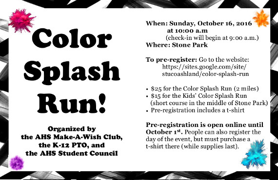 Color Splash Run-web